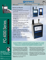 Stand-alone Particle Counter