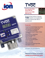 Ion Science TVOC